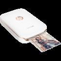 HP Sprocket - Kompaktfotodrucker - Bluetooth - Weiss