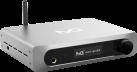 Matrix Audio Mini-i Pro 2S - DAC et Préamplificateur d'écouteurs DSD 32Bits/384kHz - 32Bit/384kHz DSD - Noir