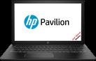hp Pavilion Power 15-cb054nz - Ordinateur portable - Écran FHD-IPS 14 / 35.6 cm - Noir