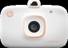 hp Sprocket 2-in-1 - Drucker/Kamera - 313 x 400 dpi - Weiss