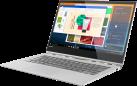 lenovo Yoga 920-13IKB - Convertible - Intel® Core™ i5-8250U Prozessor (bis zu 3.4 GHz, 6 MB Intel® Cache) - Silber