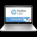 hp Pavilion x360 14-ba174nz - Notebook - 14 - Argento/Oro