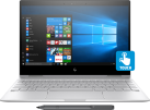 hp Spectre x360 13-ae094nz - Convertible - 13.3 / 33.8 cm - Argento