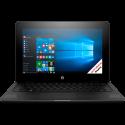hp Stream x360 11-aa010nz - Convertible - Intel® Celeron® N3060 Processeur - Noir
