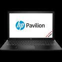 hp Pavilion Power 15-cb094nz - Notebook - Intel® Core™ i7-7700HQ Prozessor - Schwarz