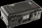PELI 1535 Air Case Foam - Protector-Koffer - Automatisches Ausgleichsventil - Schwarz