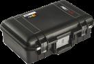 PELI 1485TP Air Case With TrekPak Divider System - Protector-Koffer - Automatisches Ausgleichsventil - Schwarz