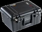 PELI 1557 Air WD - Valise de protection - Ultra-léger - Noir
