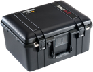 PELI 1557 Air TP INSERT - Schutzkoffer - Druckausgleich - Schwarz