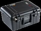 PELI 1557 Air TP INSERT - Valise de protection - Ultra-léger - Noir