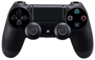 Sony PlayStation DUALSHOCK 4 Wireless Controller, schwarz