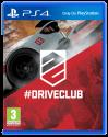 Drive Club, PS4, multilingual