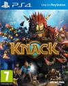 Knack, PS4, multilingue