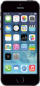 Apple iPhone 5s - iOS Smartphone - 16 GB - Spacegrau