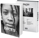 Faces of New York - Oliver Baer