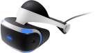 SONY PlayStation VR + VR Worlds, PS4, VR, multilingual