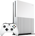 Microsoft Xbox One S, 500GB