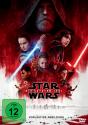 Star Wars - Die letzten Jedi (DVD)