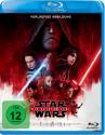 Star Wars - Die letzten Jedi (Blu-ray)