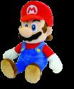 Whitehouse Super Mario -  Plüschfigur - 30 cm