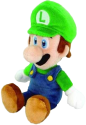 Whitehouse Super Mario Luigi -  Plüschfigur - 38 cm
