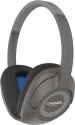KOSS BT539i- Écouteurs Bluetooth - 38 ohms - Gris