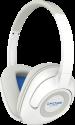 KOSS BT539i- Bluetooth Kopfhörer - 38 Ohm - Weiss