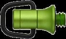 RICOH Accessoire sangle - Pour RICOH Theta - Vert