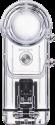 RICOH TW-1 - Unterwassergehäuse - bis 30 m - Transparent
