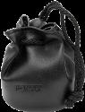 Pentax Objektivtasche - per Pentax obiettivo DA 21 mm Limited - Nero