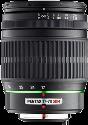 PENTAX smc  DA 17-70 mm SDM AL (IF) - Objektiv - F4 - Schwarz
