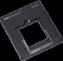 Pentax Diahalter - 4.5x6/6x6 - Schwarz