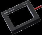 Pentax adaptateur pour porte-film - Noir