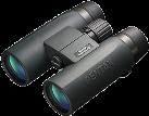 Pentax SD 10x42 WP - Fernglas - Vergrösserung: 10x - Schwarz