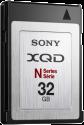 SONY QDN32 Flash-Speicherkarte, 32 GB