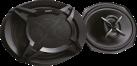 SONY XS-FB6930 - Speaker coassiali a 3 vie - 16 × 24 cm/6 × 9 - Nero
