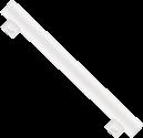 OSRAM 1082848 LEDInestra S14S - LED - 9 W - Luce bianco caldo