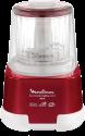 Moulinex DP800G Zerkleinerer La Moulinette XXL - Kapazität 300 g - Rot/Weiss
