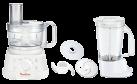 Moulinex Masterchef 5000 - Küchenmaschine - 750 Watt - Weiss