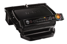 Tefal GC7148 OptiGrill+ Snacking&Baking - Kontaktgrill - 2000 Watt - Schwarz