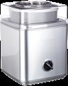 Cuisinart ICE30BCE - Gelatiera - 1.6 litri - acciaio inossidabile
