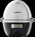 Cuisinart CEC10E - Eierkocher - 600 W - Schwarz / Silber