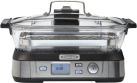 Cuisinart  STM1000E - Digital Steam Cooker - 1800 W - Edelstahl