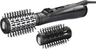 BaByliss iPro Rotating Brush - Spazzola rotante ad aria calda - 800 W - Nero