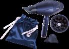 BaByliss 6500CHE Digital Sensor - Intelligenter Haartrockner - 2100 W - Blau