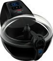Tefal AH9808 ActiFry Smart XL - Heissluftfritteuse - 1550 Watt - Schwarz