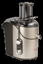 Moulinex JU655 - Entsafter XXL - 1200 Watt - Einfüllschacht 85 mm - Grau