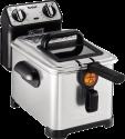 Tefal FR510170 Filtra Pro - Fritteuse - Fassungsvermögen für Nahrungsmittel Bis zu 1.2 kg - Edelstahl