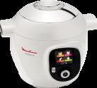 Moulinex CE851100 COOKEO+ 6L - Robot di cucina - 1600 W - Bianco