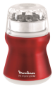 Moulinex AR1105 - Kaffeemühle - Rot